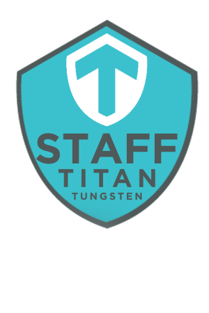 Titan Tungsten